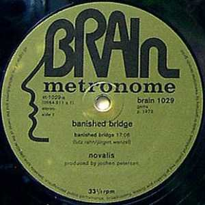 Novalis_Banished Bridge_krautrock