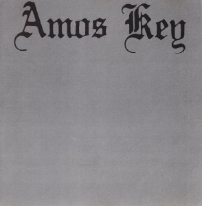 Amos Key_First Key_krautrock