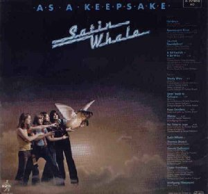 Satin Whale_As a keepsake_krautrock