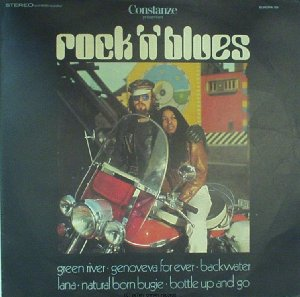 Automatic Blues Inc._rock 'n' blues_krautrock