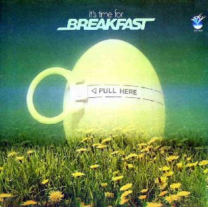Breakfast_It's time for breakfast_krautrock