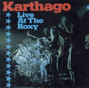 Karthago_Live at the Roxy_krautrock