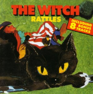 Rattles_The Witch_krautrock