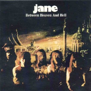Jane_Between heaven and hell_krautrock