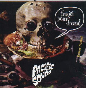 Pacific Sound_Forget your dream_krautrock
