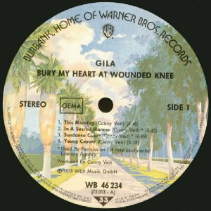Gila_Bury my heart at wounded knee_krautrock