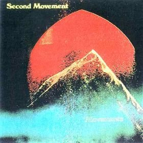 Second Movement_Movements_krautrock