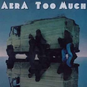 Aera_Too much_krautrock