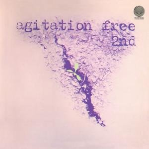 Agitation Free_2nd_krautrock
