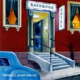 Improved Sound Limited_Rathbone Hotel_krautrock