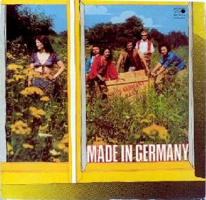 Made in Germany_Made in Germany_krautrock