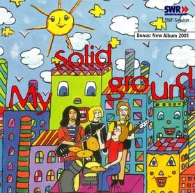 My Solid Ground_SWF-Session + Bonus Album_krautrock
