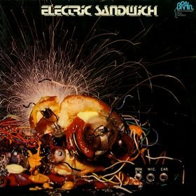 Electric Sandwich_Electric Sandwich_krautrock