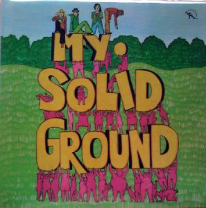 My Solid Ground_My Solid Ground_krautrock