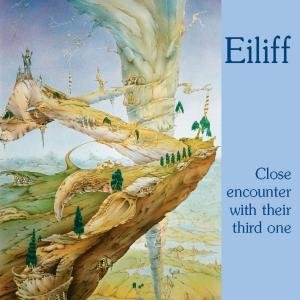 Eiliff_Close encounter with their third one_krautrock
