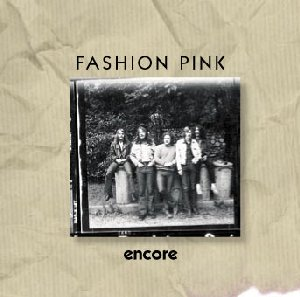 Fashion Pink_Encore_krautrock