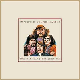 Improved Sound Limited_The Ultimate Collection_krautrock