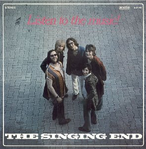 Singing End_Listen to the musik_krautrock