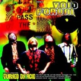 Vibravoid_Void Forum's Turned on Acid_krautrock