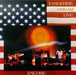 Tangerine Dream_Encore (2 LP)_krautrock