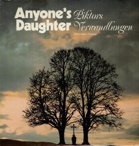 Anyone's Daughter_Piktors Verwandlungen_krautrock