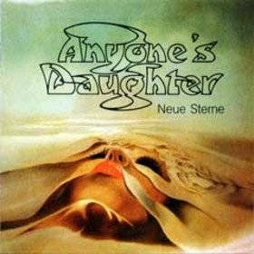 Anyone's Daughter_Neue Sterne_krautrock