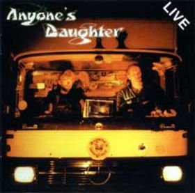 Anyone's Daughter_Live_krautrock