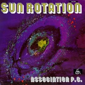 Association PC_Sun rotation_krautrock