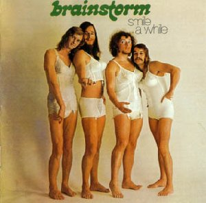 Brainstorm_Smile A While_krautrock