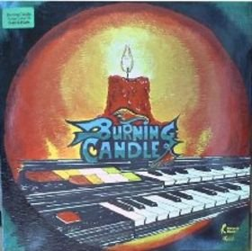 Burning Candle_Burning Candle_krautrock