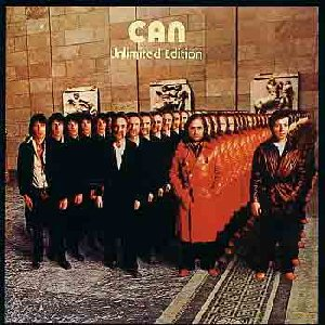 Can_Unlimited Edition (2LP)_krautrock