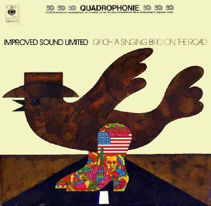 Improved Sound Limited_Catch A Singing Bird On The Road_krautrock