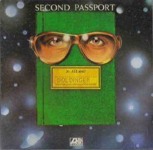 Passport_Second Passport_krautrock