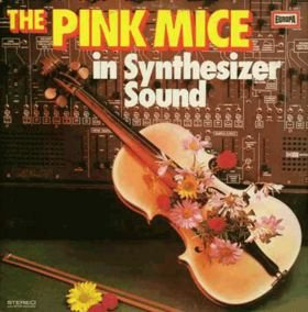 Pink Mice_In Synthesizer Sound_krautrock