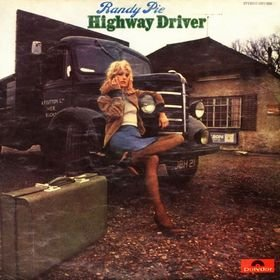 Randy Pie_Highway Driver_krautrock
