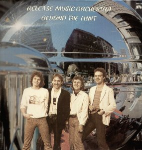 Release Music Orchestra (RMO)_Beyond The Limit_krautrock