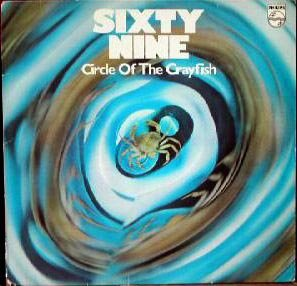 Sixty Nine_Circle Of The Crayfish_krautrock