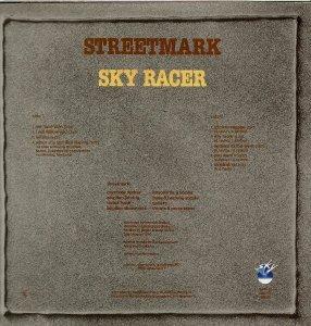 Streetmark Sky Racer