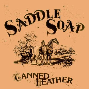 Tanned Leather_Saddle Soap_krautrock