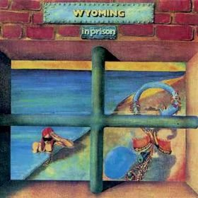 Wyoming_In Prison_krautrock