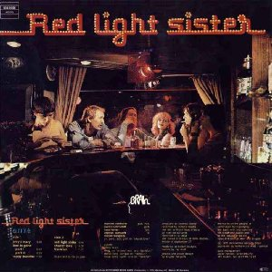 Gate_Red light sister_krautrock