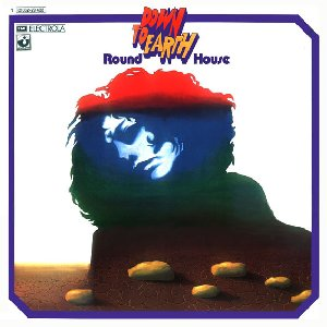 Round house_Down to earth_krautrock