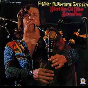 Peter Rübsam Group_Battle of the somme_krautrock