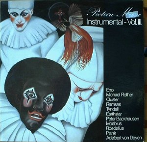 Various - Sampler_Picture Music Vol. III_krautrock