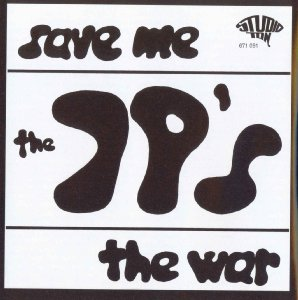JP's (Jaypees)_Save me / The war_krautrock