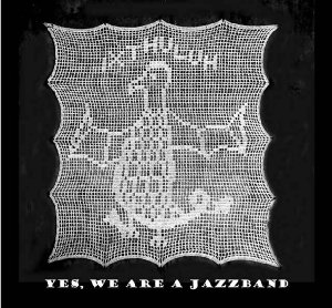 Ixthuluh_Yes, We Are A Jazzband_krautrock