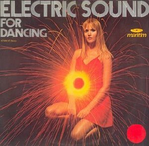 Hairy Chapter_Electric sounds for dancing_krautrock