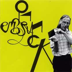 Embryo_Embryonnck - The No-Neck Blues Band & Embryo_krautrock