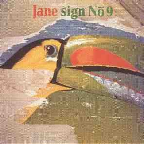 Jane_Sign No. 9_krautrock
