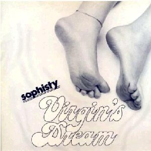 Virgin's Dream_Sophisty_krautrock